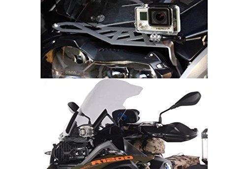 motocicleta deportes /cámara /videograbadora soporte de