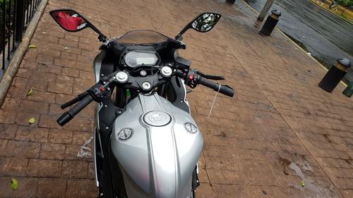 motocicleta deportiva benelli  bn302r promocion modelos 2018
