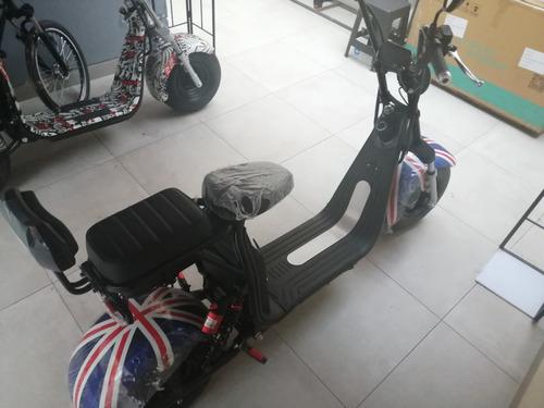 motocicleta electrica 3plus 2020 55km