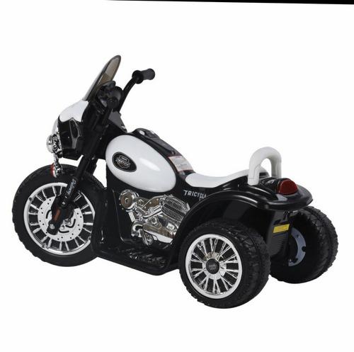 motocicleta electrica para niños bateria ml 036