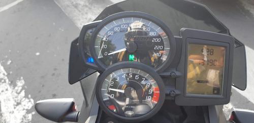 motocicleta f800r