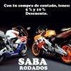 motocicleta guerrero grf 90