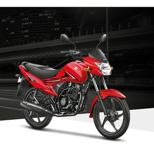 motocicleta hayate 2020 nueva