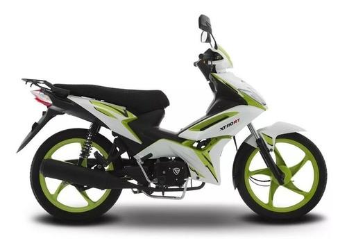 motocicleta italika 110rt * nueva - 0 kms