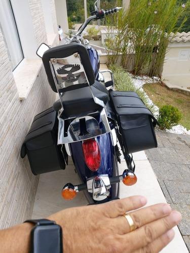 motocicleta kawasaki, vulcan 900