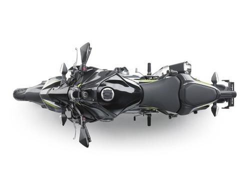 motocicleta kawasaki z900 2017 0km