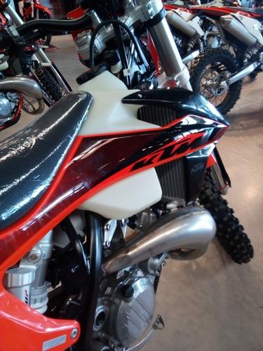 motocicleta ktm 250 exc tpi 2020 0km