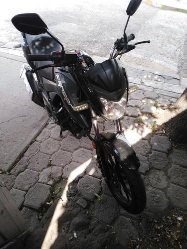 motocicleta kurazai figther, 2016 200 cc