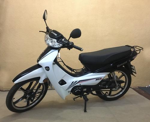 motocicleta kurazai galaxy