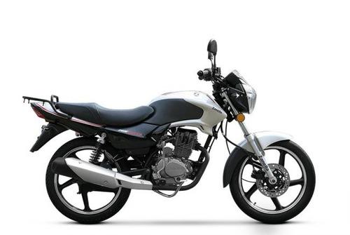 motocicleta marca zanella rx150 z6 0km entrega inmediata