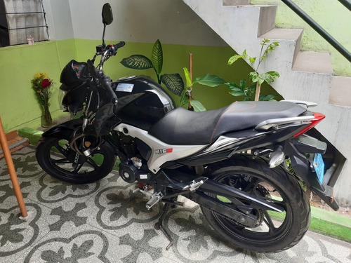 motocicleta mig 150 lifan