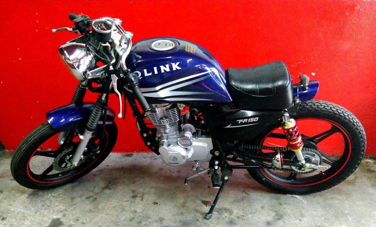 Motocicleta Modificada Force 150 C.c. - $ 19,000 en