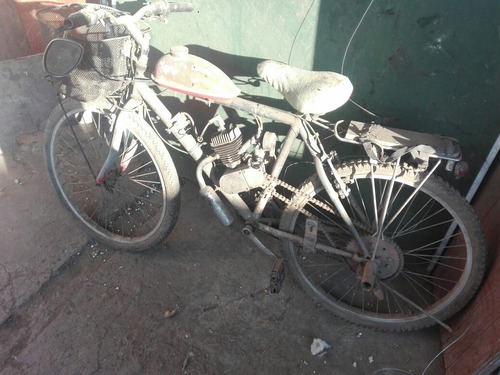 motocicleta motomot