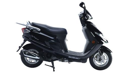 motocicleta motoneta scooter suzuki an125 dioi ray