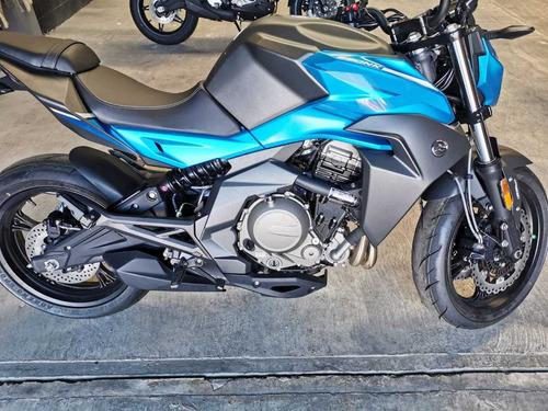 motocicleta nk650 cfmoto