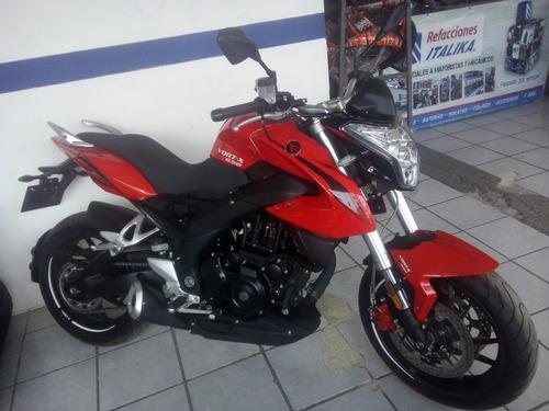motocicleta nueva vort-x 650  2017 oportunidad!