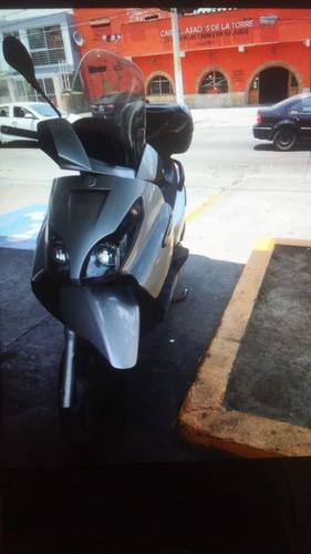 motocicleta piaggio x7 2009, excelentes condiciones.