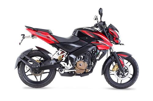 motocicleta pulsar 200ns
