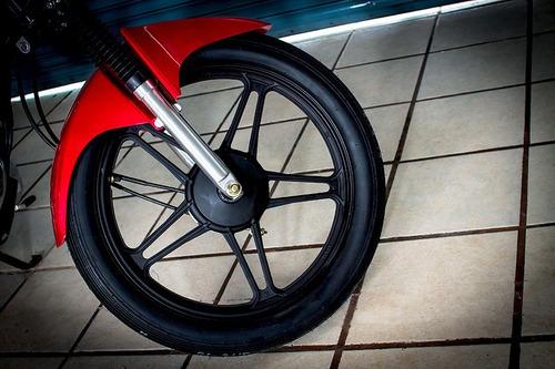 motocicleta sunl-lifan de trabajo 150cc