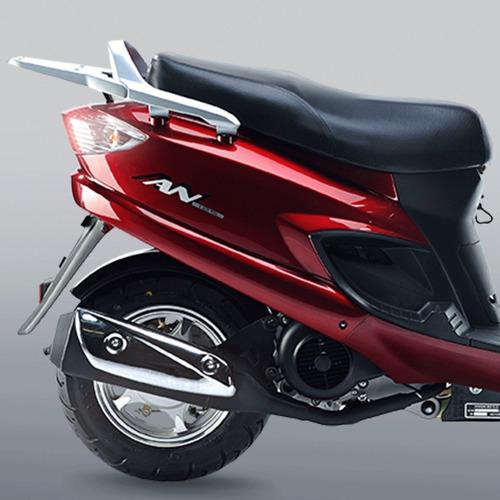 motocicleta suzuki an125 2019 nueva