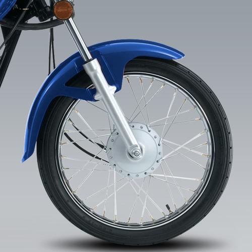 motocicleta suzuki ax4 2019 nueva