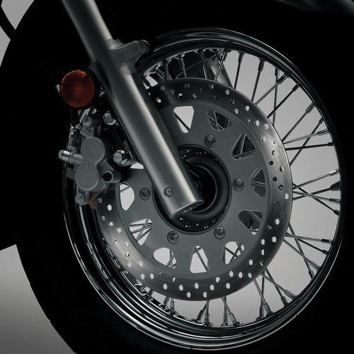 motocicleta suzuki boulevard c50