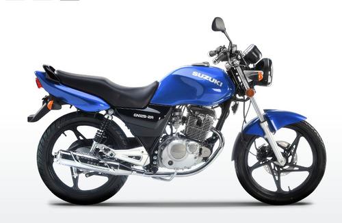motocicleta suzuki en125-2a 2020  nueva