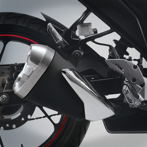 motocicleta suzuki gixxer sf 2020