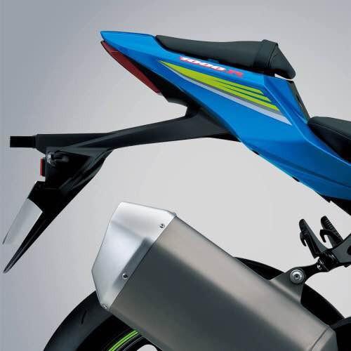 motocicleta suzuki gsx-r1000a 2017 nueva