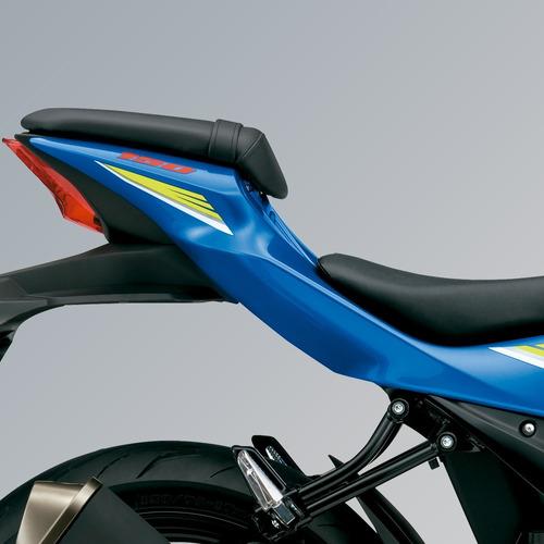 motocicleta suzuki gsx-s150 gp 2019