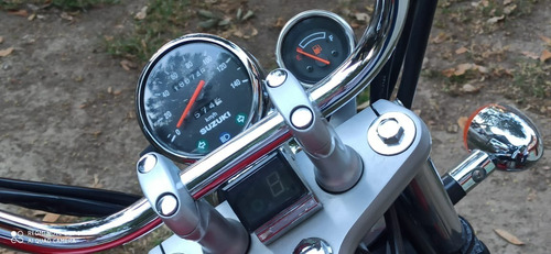 motocicleta suzuki gz150