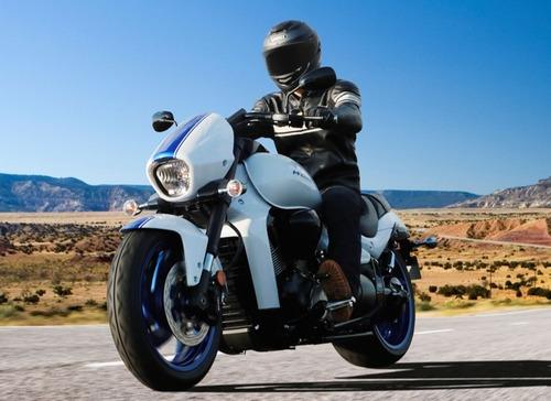 motocicleta suzuki m109r nueva 2019