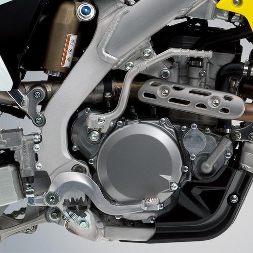 motocicleta suzuki rmx-450z 2018 nueva