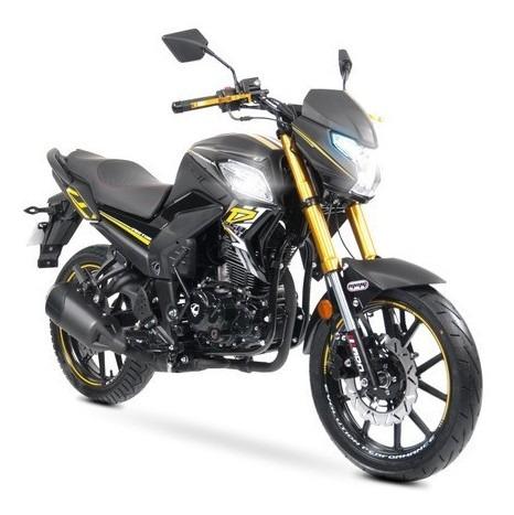 motocicleta vector 250cc. carabela * nueva entrega inmediata