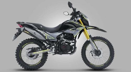 motocicleta vento crossmax pro 250