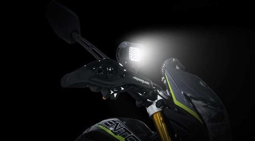 motocicleta vento crossmax pro 250 con bono de $500