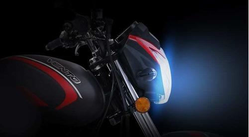 motocicleta vento lithium 2019 150  placas seguro cob amplia