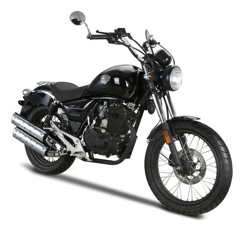 motocicleta vento thunderstar 250