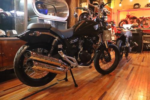 motocicleta vento thunderstar 250cc nueva