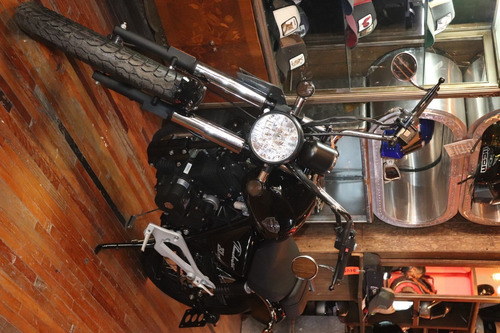 motocicleta vento thunderstar 250cc nueva remato