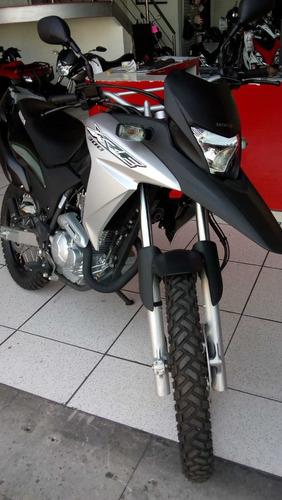motocicleta xre300 honda