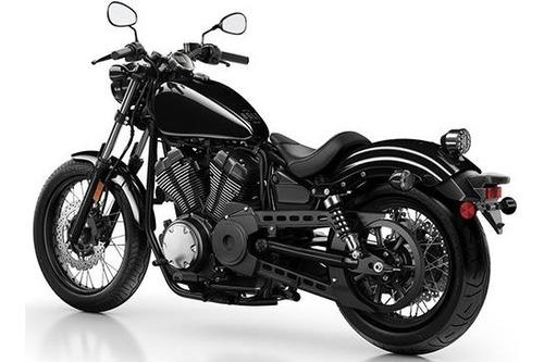motocicleta yamaha bolt xv950 2018