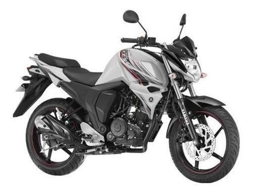 motocicleta yamaha fz-s 2.0 unidad nueva