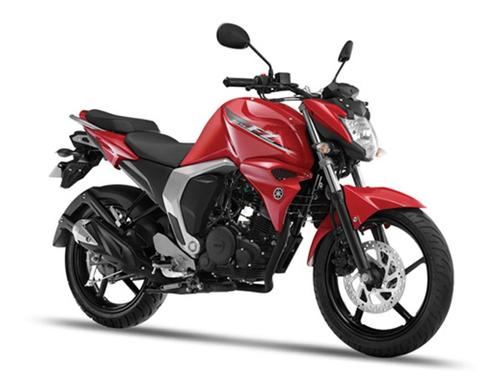 motocicleta yamaha fzfi/ fzsfi/ fz25