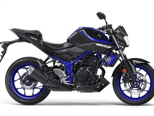 motocicleta yamaha mt-03 soat gratis