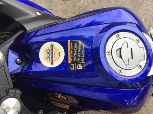 motocicleta yamaha  r3 2017 nacional edicion especial