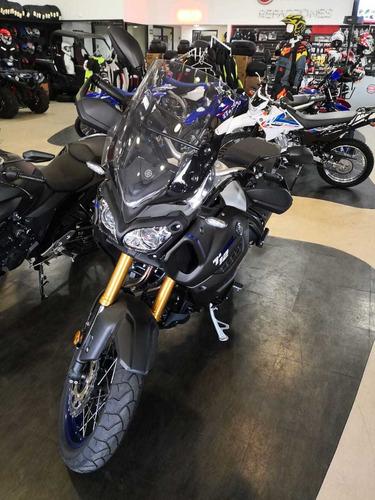 motocicleta yamaha super tenere xt1200 2019 - unidad nueva