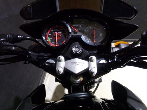 motocicleta yamaha sz rr 150 2018 negro 0km