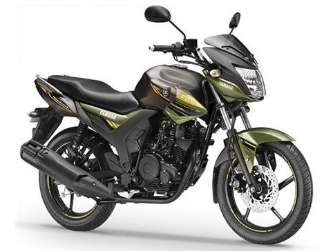 motocicleta yamaha szr 150cc 2020