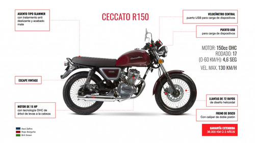 motocicleta zanella ceccato 150, custom cafe racer, bobber
